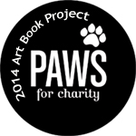 PawsForCharity_2014ArtBookProject